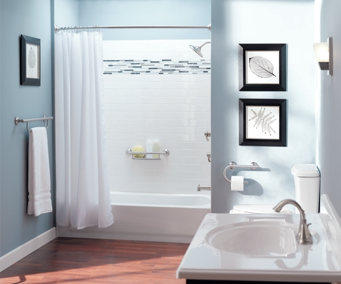 We Service South Jersey With Expertise To Install Grab Bars, Hand Showers  And Home Safety Products. We Use Installation Methods Recommended By  Cornell ...